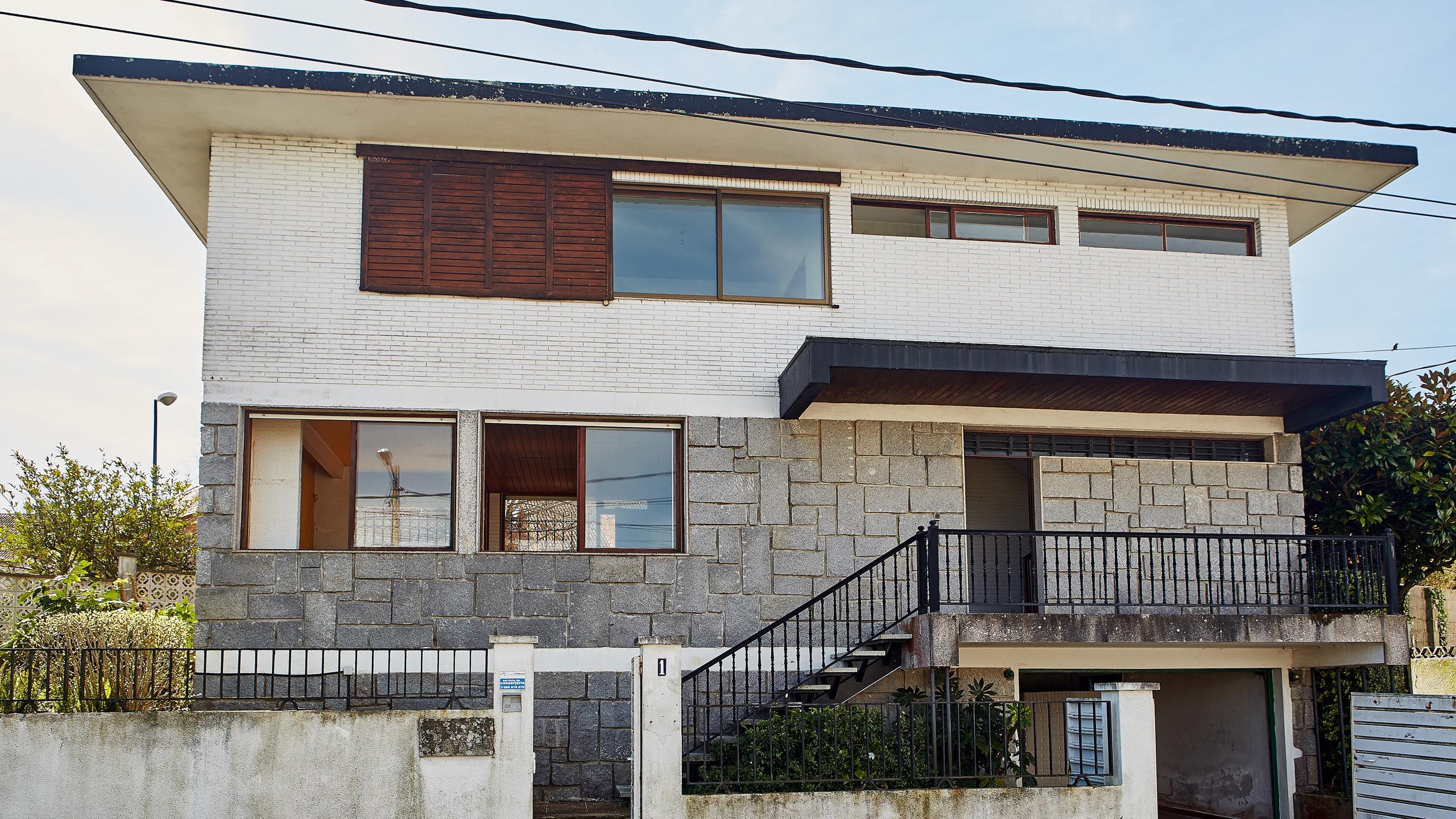 Casa para rehabilitar en canido nique for Rehabilitar casa