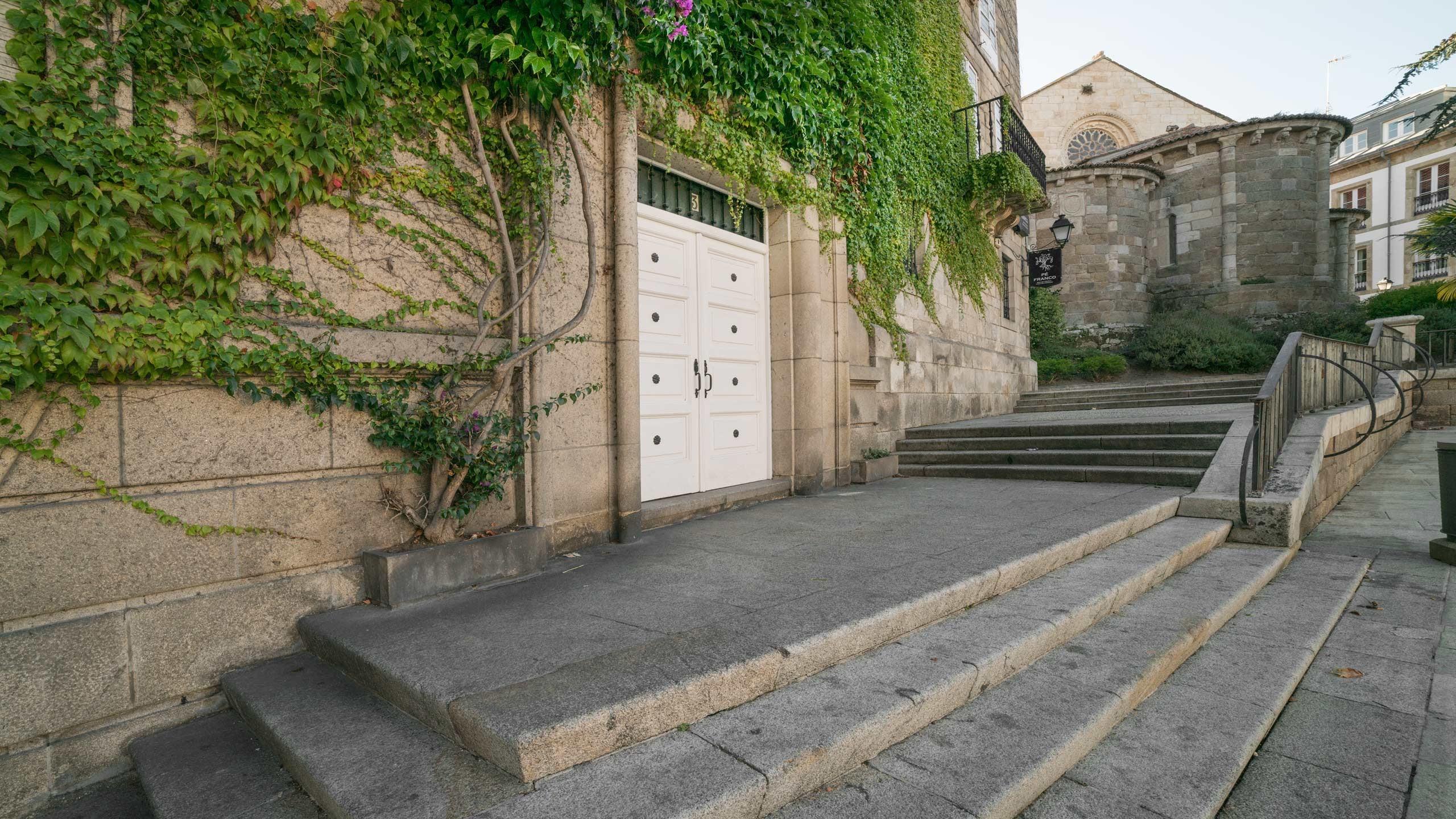 Nica y se orial propiedad nique for Jardin 81 san carlos